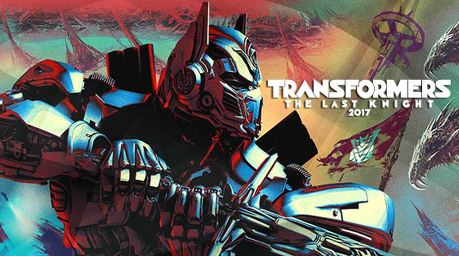 Transformers' movie franchise to get rebooted