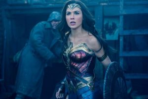 'Wonder Woman' to release in India on June 2
