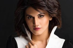 Taapsee Pannu to endorse hair care brand