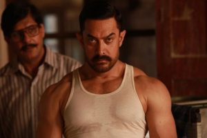 'Dangal' mints over Rs.80 crore in China in opening weekend