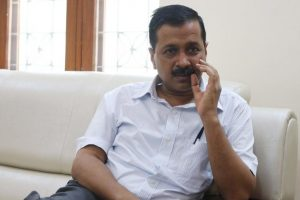 Kejriwal to hold direct dialogue with farmers on land-pooling policy