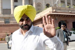 AAP Punjab chief Bhagwant Mann resigns after Arvind Kejriwal's apology to Majithia