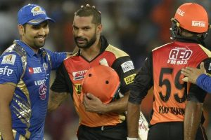 SRH consolidate 4th position with dominant win over Mumbai Indians