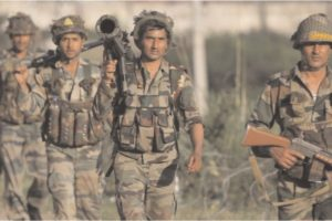 Army, AFSPA and the apex court