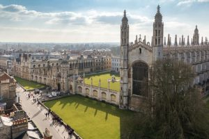 UK's best universities revealed