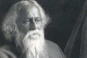 Book signed by Rabindranath Tagore up for auction in US