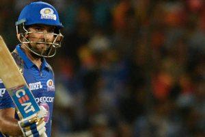 Sunrisers defeat was eye-opener for me: Rohit Sharma