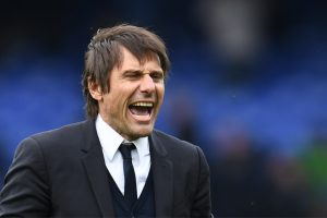 I am relaxed now: Antonio Conte
