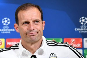 Juventus have won nothing yet: Massimiliano Allegri