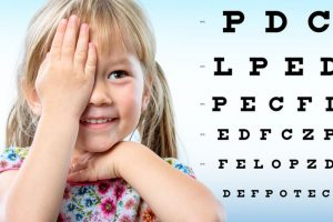 Poor vision may lower your kid's grades: Study