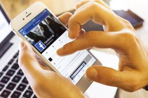 New Facebook update reduces links to low-quality web pages