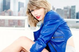 Taylor Swift working on new music 'around the clock'