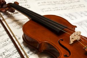 New violins sound better than Stradivarius