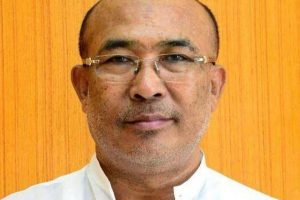 Manipur CM vows to hunt down militant killers
