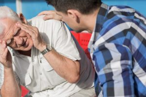Interactive website may help cut dizziness in elderly