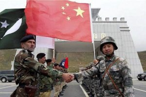 Beijing-Islamabad friendship stronger than steel: Chinese leader