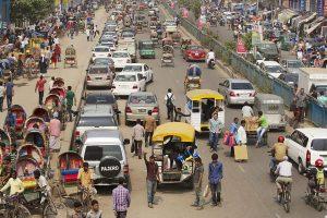 Bangladesh among Asia's new growth engines