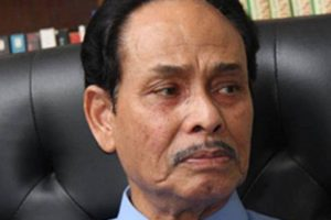 Bangladesh's former President acquitted in graft case