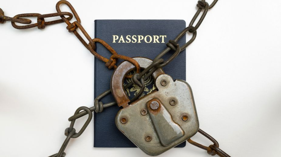 travel restrictions, Exit Control List, National Accountability Bureau, barred, cancellation of passports, court proceedings