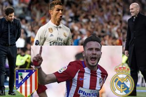 UCL preview: Desperate Atletico Madrid host Real Madrid