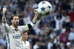 Real Madrid skipper Sergio Ramos slams Atletico's comeback campaign