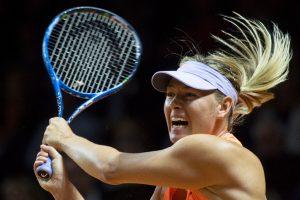 Maria Sharapova's Wimbledon hopes to be decided in late June