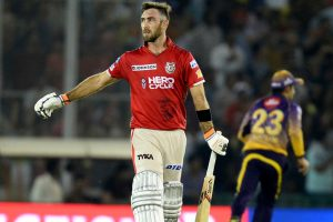 Hope to replicate this performance in next games: Glenn Maxwell