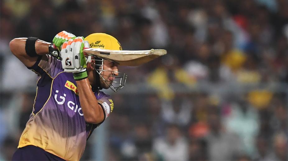 Playing too many dot balls cost us the match: Gautam Gambhir