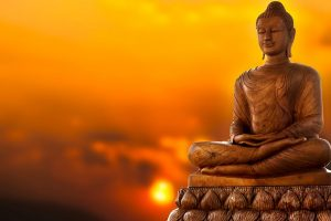 Buddha Purnima: Best wishes pour in from political leaders