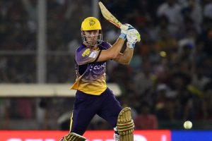 After Robin Uthappa, Chris Lynn expresses his desire to lead SRK-owned franchise KKR