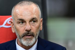 Inter Milan sacks coach Stefano Pioli