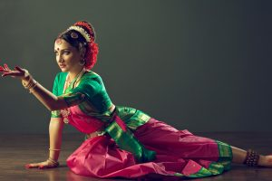 Young talents celebrate Festival of Music and Dance in Delhi