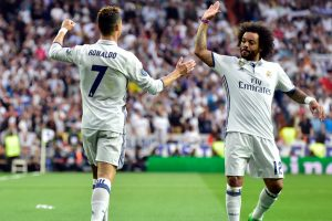 Want to finish my career in Rio, says Real Madrid's Marcelo