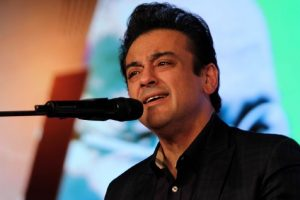 Adnan Sami, wife blessed with daughter