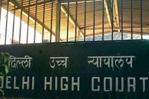 Delhi HC raps AAP govt for constructing urinal under transformer