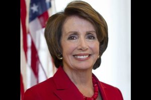 China uses economic leverages to silence Tibet's friends: Pelosi