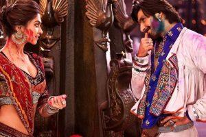 Disparity exists in Bollywood: 'Malhari' lyricist