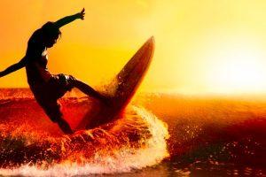 Mangaluru to host Indian Open of Surfing season-II