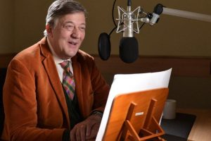 Irish Police drops blasphemy case against Stephen Fry