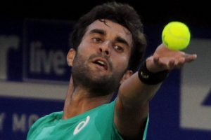 Yuki Bhambri reaches quarters of Karshi Challenger, Balaji ousted