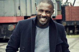 I want to make music: Idris Elba