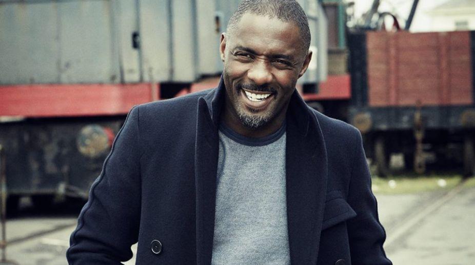 Idris Elba, DJing, Yardie