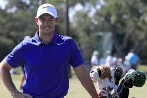 Golf: Newlywed Rory McIlroy gears up for Players Championship