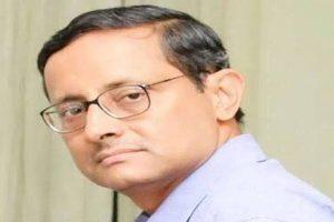 Sanjay Mitra new Defence Secretary, B.R. Sharma new additional Home Secretary