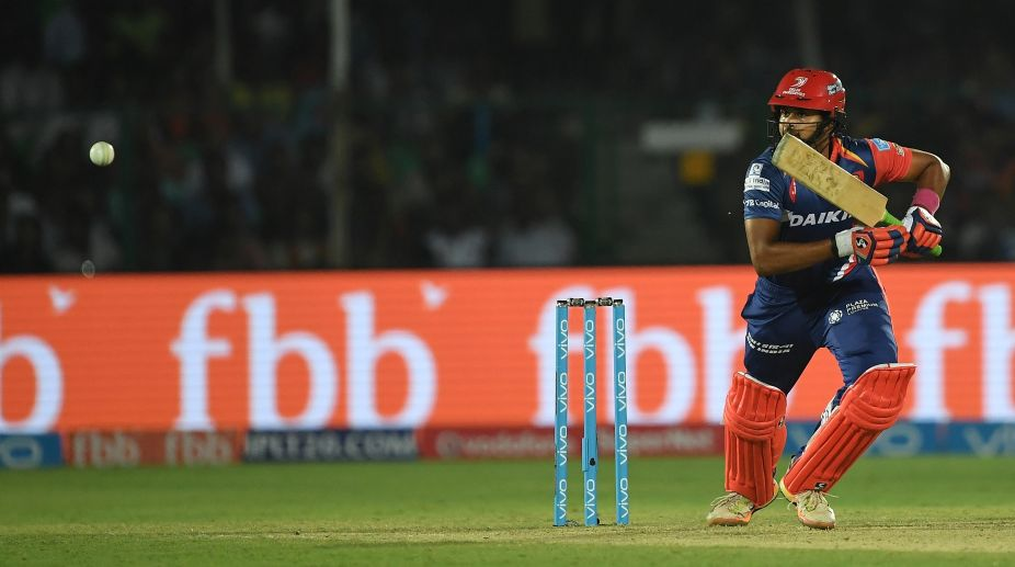 Shreyas Iyer aims to continue impressive show in Delhi's remaining matches