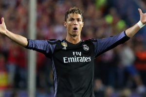 UCL: Real Madrid survive Atletico Madrid scare to reach final