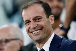 Juventus can win Champions League: Massimiliano Allegri