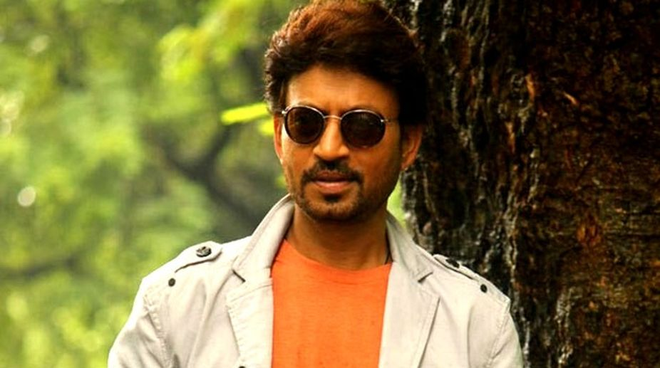 Actors perceived as magicians in India, performers in West: Irrfan