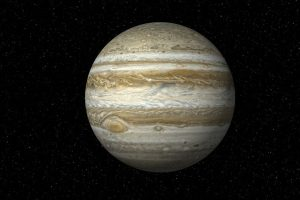 Gemini telescope aids Juno's mission through Jupiter