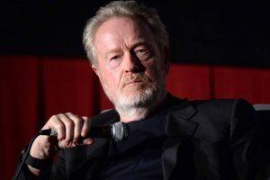 Ridley Scott to start work on 'Alien: Covenant' sequel soon